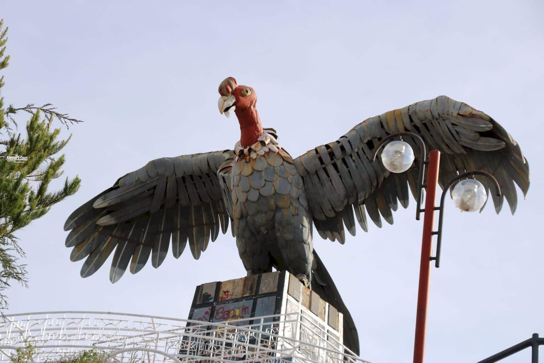 Puno - Miraddor El Condor