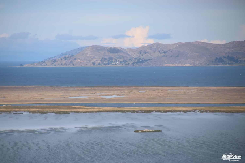 Puno - El Lago Titicaca