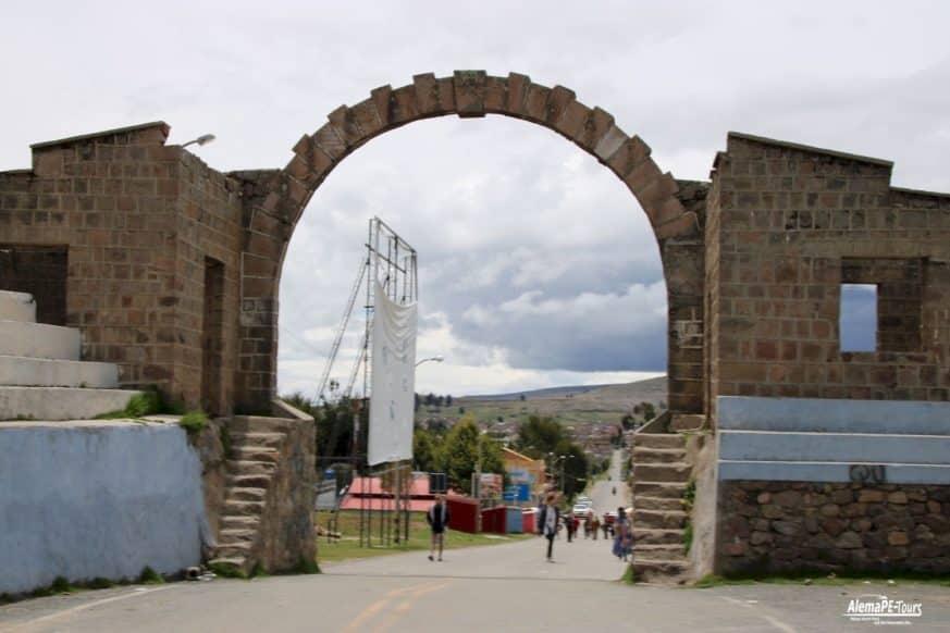 Puno - Yunguyo