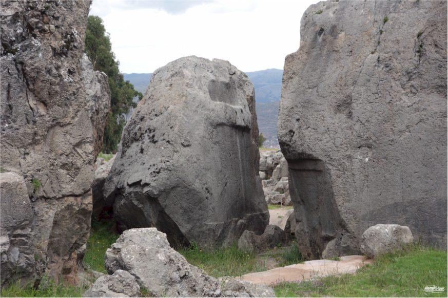 Cusco - Qenqo