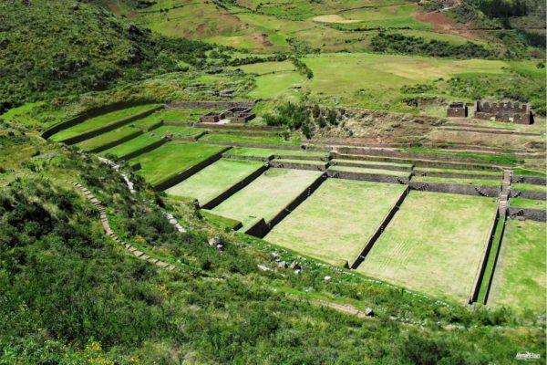 Cusco - Tipón