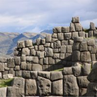 Tour Sacsayhuamán - Tambomachay - Puka-Pukara - Q'enqo