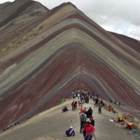 Vinicuñca - Daytrip to the Mountain of 7 Colors