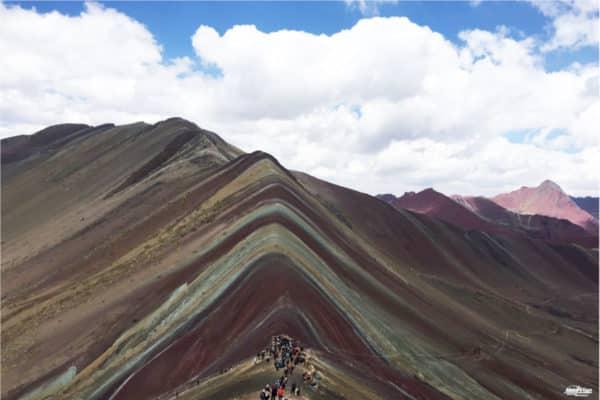 Cusco - Vinicunca - Montaña de Siete Colores