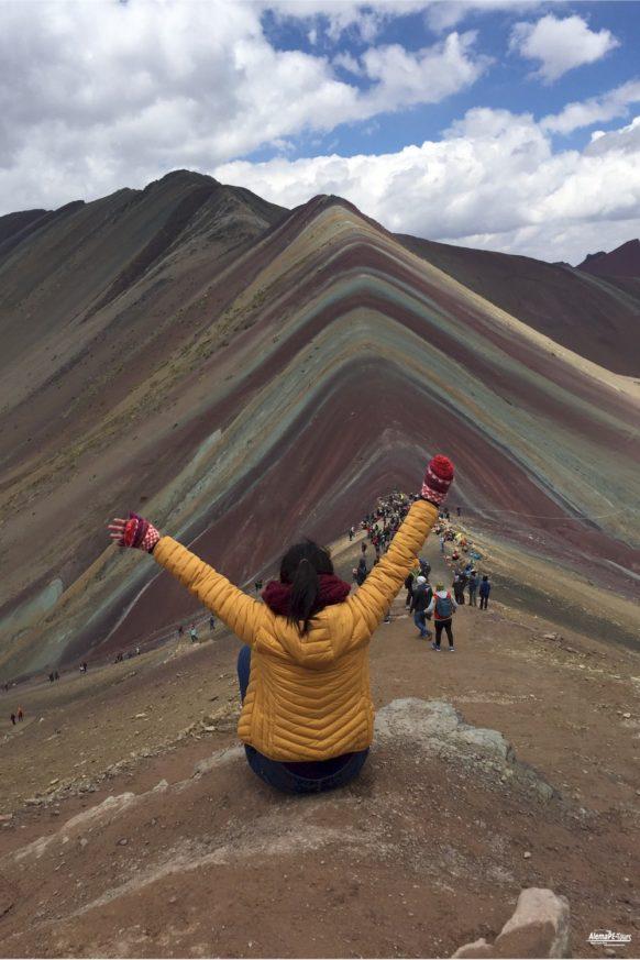 Cusco & Vinincunca (5 days)