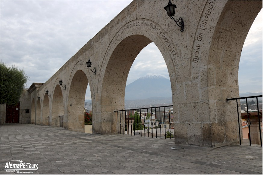 Arequipa 2019