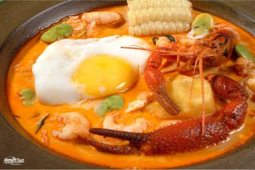 Arequipa - Gastronomico