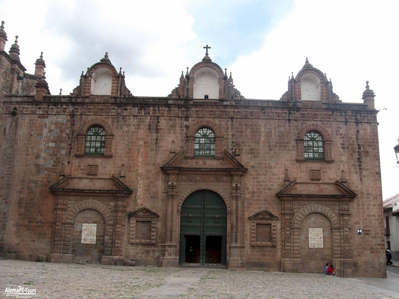 Cusco - Catedral