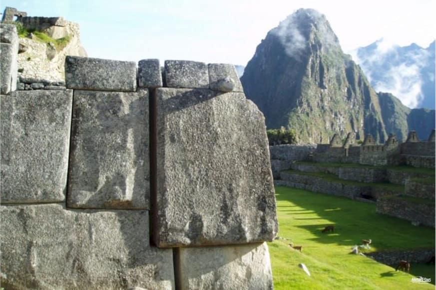 Cusco - Camino Inka