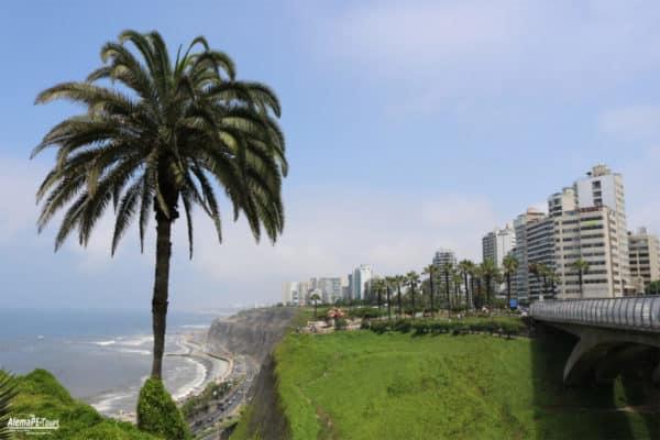 Lima - Casa Andina Select Hotel Miraflores