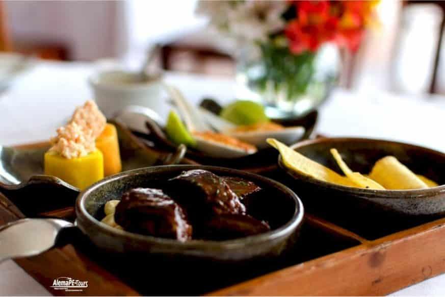 Lima - Gastronomico