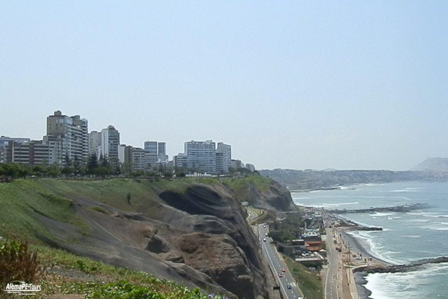 Lima - Parapuerto