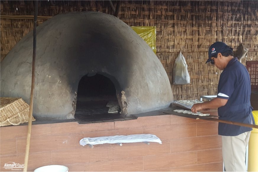 Restaurant Tambo Rural