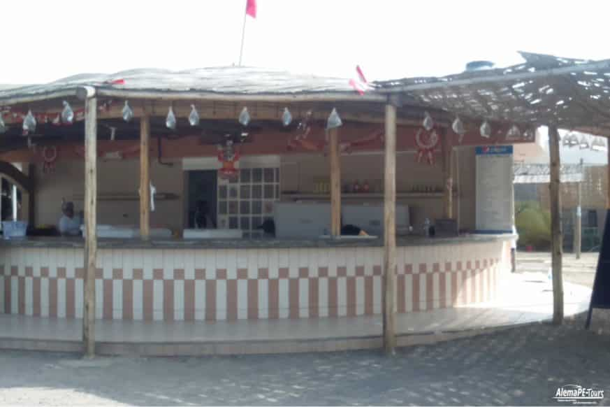 Lima - Tambo Rural