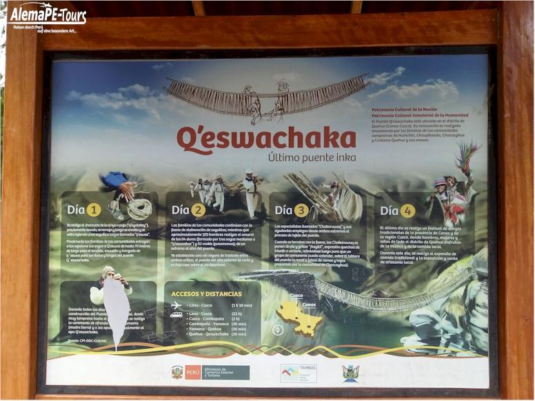 Q'eswachaka