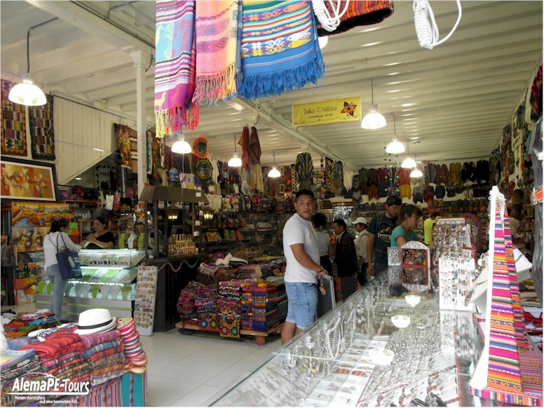 Lima - Artesanales