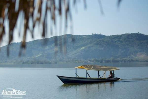 Tarapoto - Laguna Azul