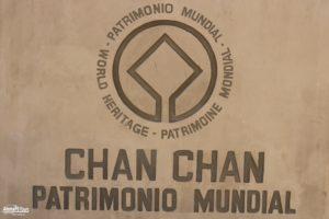 Trujillo - Chan Chan