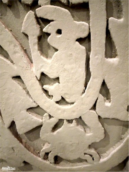 Trujillo - Museo Chan Chan