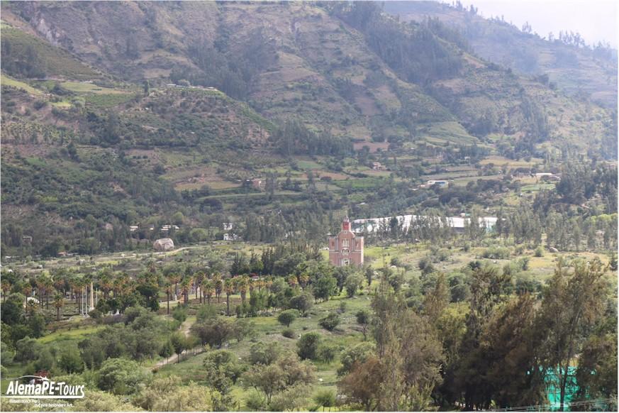 Yungay - Cemeterio