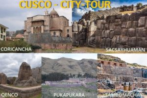 CITY-TOUR CUSCO