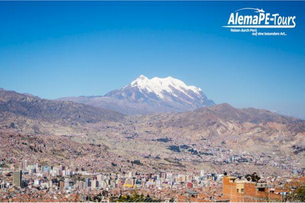 Bolivia - La Paz