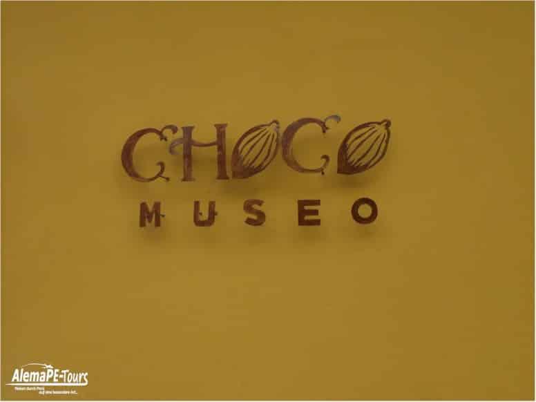 Lima - Choco Museo