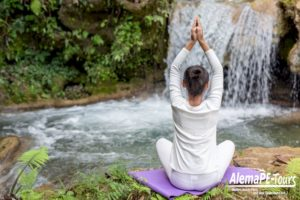 Yoga Allgemein