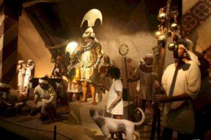 Lambayeque - Museo Tumba Reales