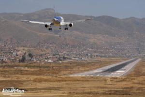 Cusco - Aeropuerto