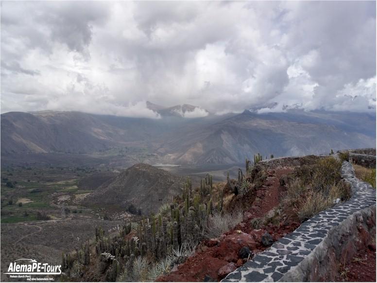 Andagua - Valle de los Volcanes