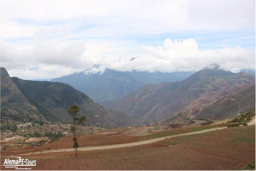 Andahuaylas - Sondor