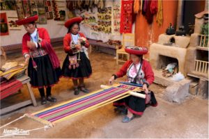 Cusco - Chinchero