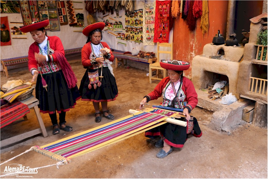 Cusco - Chinchero 2019