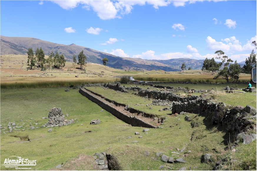 Ayacucho - Intihuatana 2019