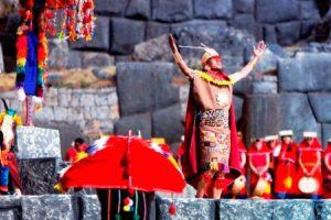 Domiruthperutravel Inti Raymi