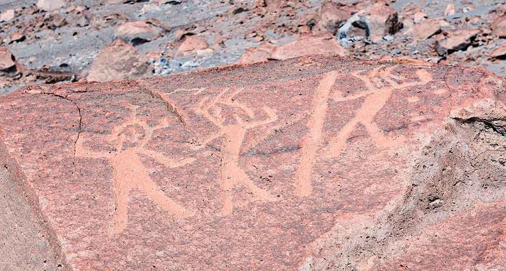 domiruthperutravel Toro Muerto Petroglyphs