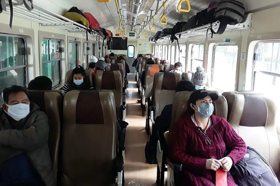 Mapi Tren